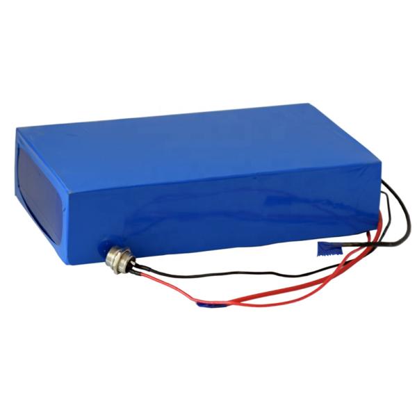 60v battery packs