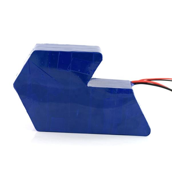 60v lithium pack