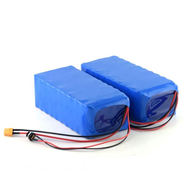 36V 12Ah battery pack