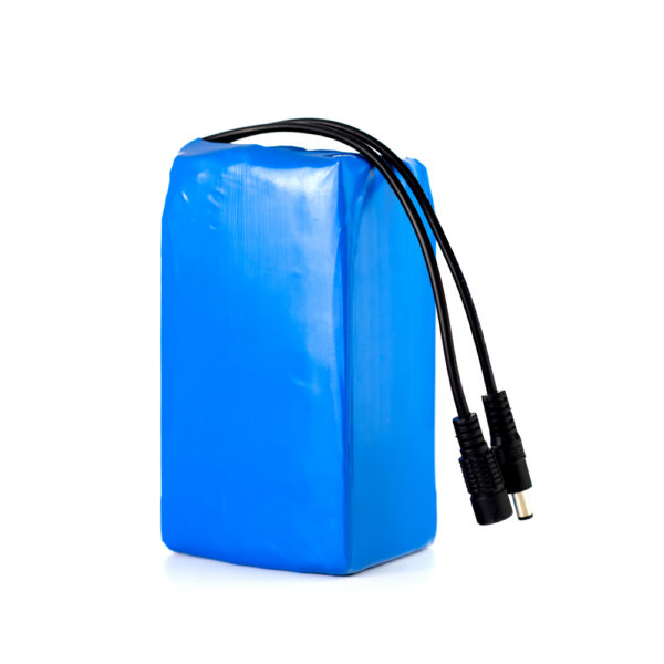 12V 18650 battery