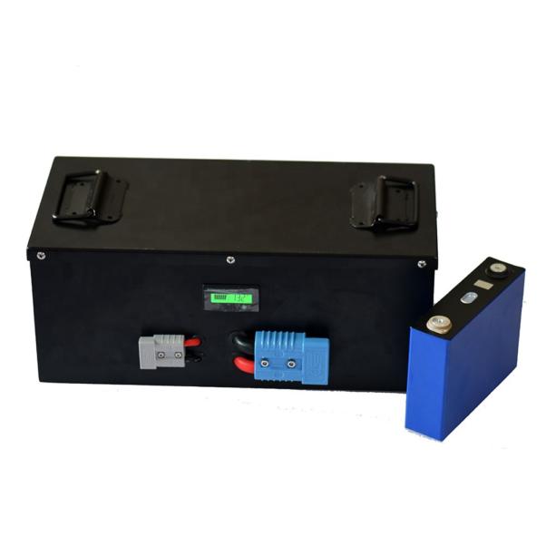12V Lifepo4 batteries