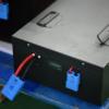 96V batteries