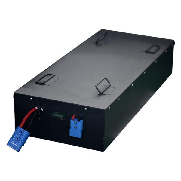 lifepo4 battery 96V